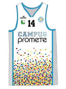 Campus Promete, una equipación de primera