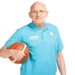 Víctor Rubio, presidente honorífico del Club Deportivo Promete