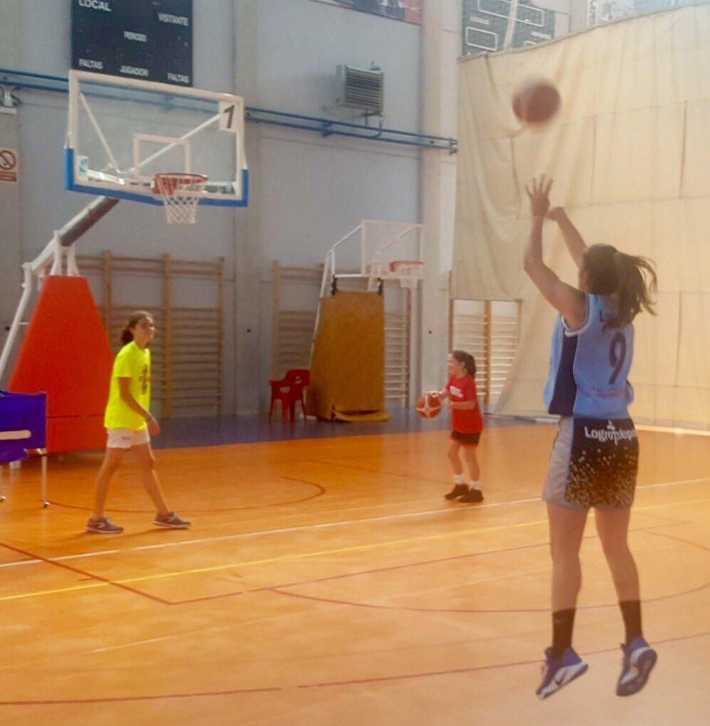 La Escuela de Talento Deportivo continúa en la postemporada