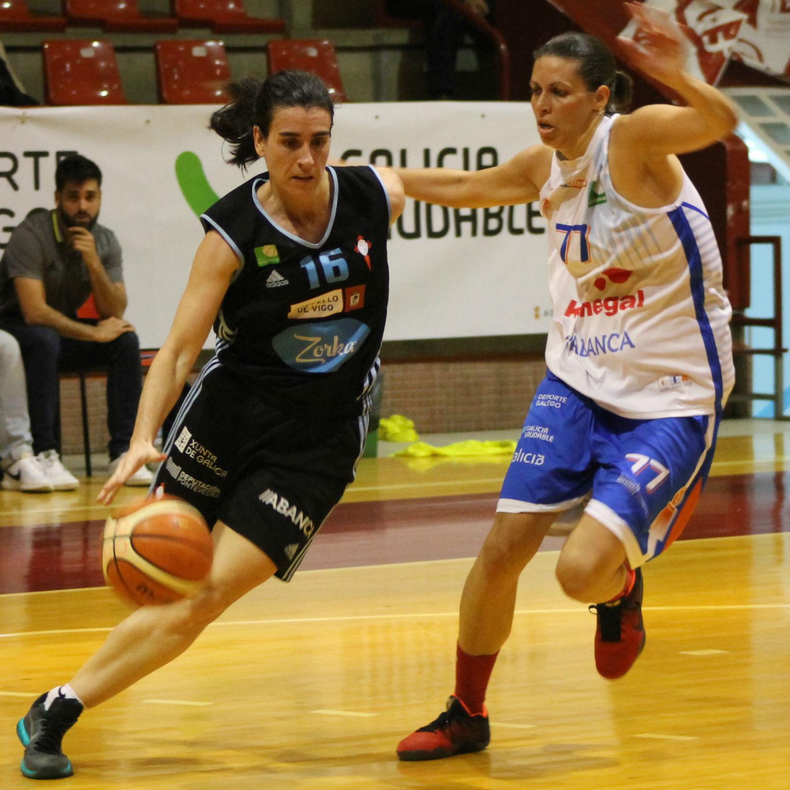 Ylenia Manzanares regresa a La Rioja para jugar con el Campus Promete LF2