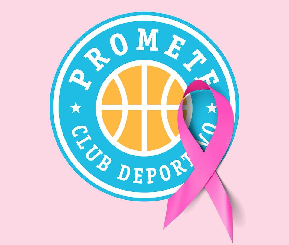 FEB, FRB, AECC Rioja y Club Deportivo Promete teñirán el Palacio de rosa este sábado