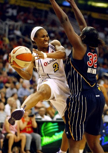 El Campus Promete LF1 refuerza su dirección con Temeka Johnson, una campeona de la WNBA