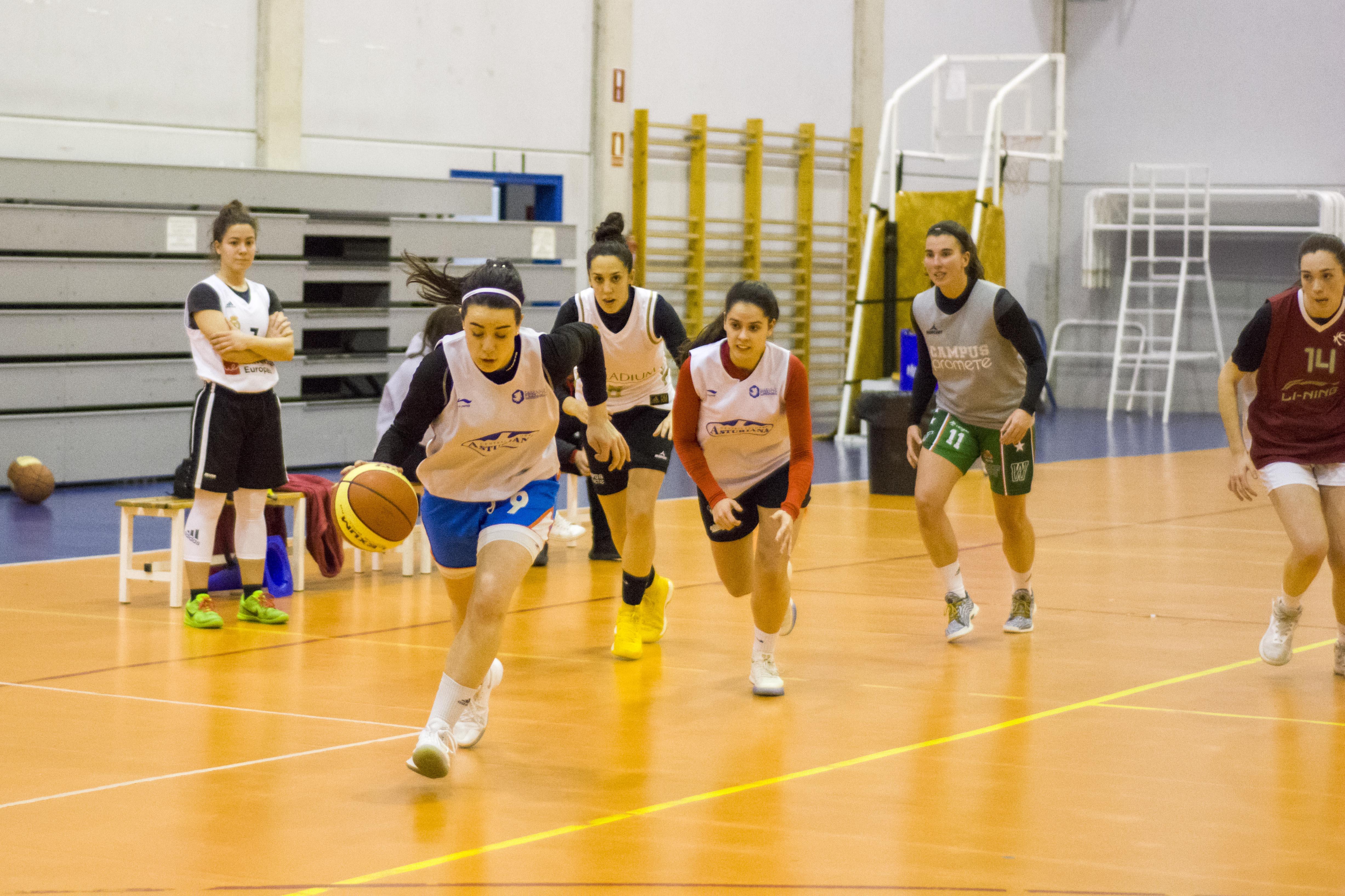 El Campus Promete se hace fuerte en Primera División Nacional