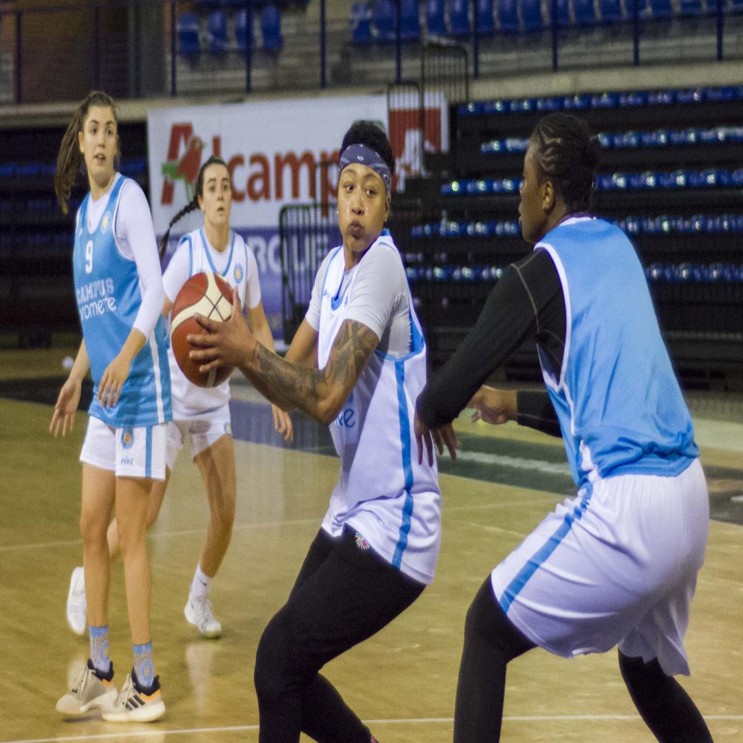 Mucho más que dos puntos en juego en la visita de SPAR Gran Canaria